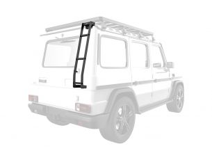 Mercedes Gelandewagen G Glass Ladder