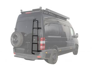 Mercedes Sprinter Ladder - by Front Runner