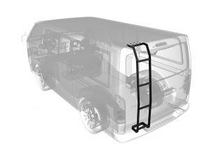 Toyota Quantum Ladder