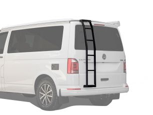 Volkswagen T5 Transporter Ladder - by Front Runner