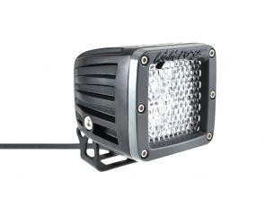 ROK40 LED 40W Flood Light (4x10W) - by LightForce