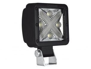 LED Light Cube MX85-WD / 12V / Wide Beam - by Osram