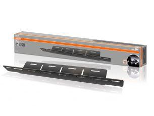LED Light Bar / License Plate Bracket AX - by Osram