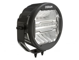 "10"" LED Light Rond MX260-CB / 12V/24V / Combo Beam - door Osram"