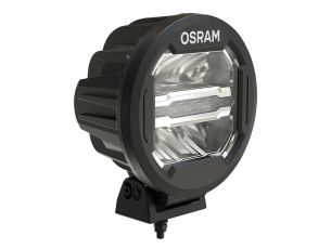 "7"" LED Licht Rond MX180-CB / 12V/24V / Combo Beam - door Osram"