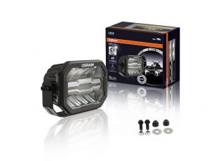 """Cubo de luz LED OSRAM de 10"""" MX240-CB / 12V/24V/ Rayo combinado y juego de montaje – de Front Runner"""