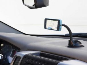 MagicMount Cell Phone Windshield Mount - by Scosche