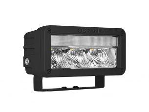 """6"""" LED Light Bar MX140-SP / 12V/24V / Spot Beam - by Osram"""