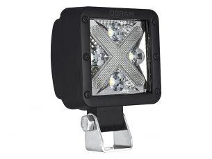 """4"""" LED Light Cube MX85-SP / 12V / Spot Beam - by Osram"""