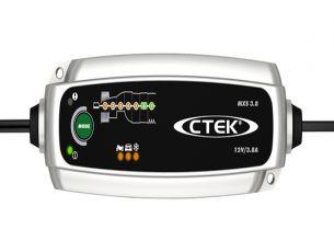 Ctek Battery Charger MXS 3.8 - by Ctek Africa