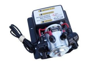 National Luna Dual Battery Isolator