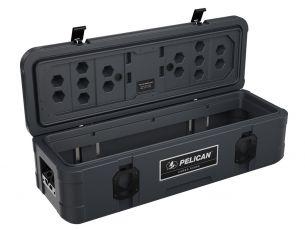 Caja de carga Pelican BX55S Mediana