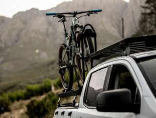 Pro Bike Carrier - by Front Runner