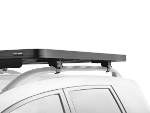 Nissan X-Trail (2013-Current) Slimline II Roof Rail Rack Kit - by Front Runner