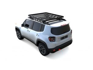 Jeep Renegade (2014-Current) Slimline II Roof Rail Rack Kit - by Front Runner