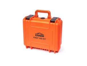 Off-Road First Aid Kit