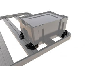Adjustable Rack Cargo Chocks