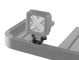 LED OSRAM Light Cube MX85-WD/MX85-SP Mounting Bracket - by Front Runner