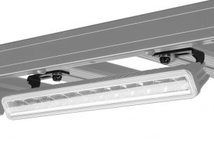 LED OSRAM Light Bar SX180-SP/SX300-SP Mounting Bracket - by Front Runner