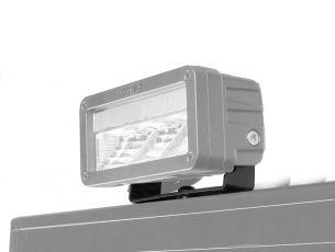 LED OSRAM Light Bar MX140-WD/MX140-SP Mounting Bracket - by Front Runner