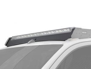 "Toyota Hilux (2015-Current) Slimsport Rack 40"" Light Bar Wind Fairing - by Front Runner"