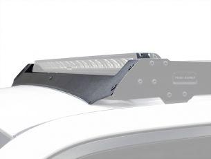 """Toyota 4Runner (2009-Current) Slimsport Rack 40"""" Light Bar Wind Fairing - by Front Runner"""