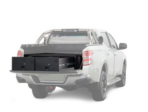 Mitsubishi Triton (2015-Current) Drawer Kit