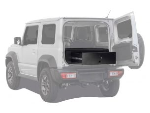 Suzuki Jimny (2018-Current) Drawer Kit - by Front Runner