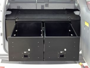 Drawer Toyota Prado 150 - Lexus GX 460 Kit