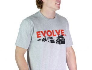 Evolve T-Shirt / Toyota Tundra - by Front Runner