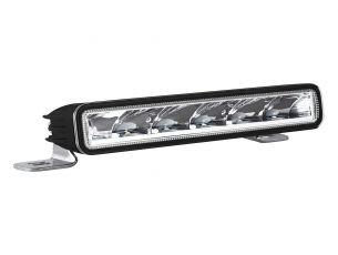 """7"""" LED Light Bar SX180-SP / 12V/24V / Spot Beam - by Osram"""