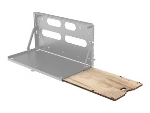 Wood Tray Extension for Drop Down Tailgate Table - by Front Runner