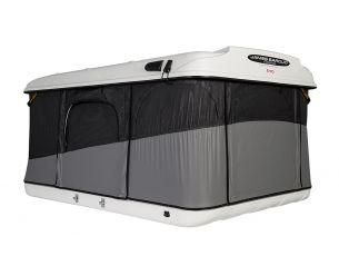James Baroud Evasion Rooftop Tent / White
