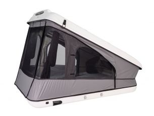 James Baroud Space Rooftop Tent / White