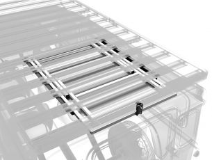 Under-Rack Table Slides - by Front Runner