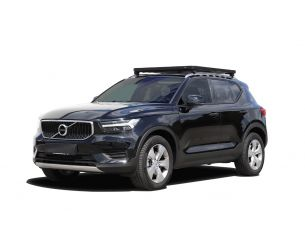 Volvo XC40 (2018-Current) Slimline II Roof Rack Kit - by Front Runner