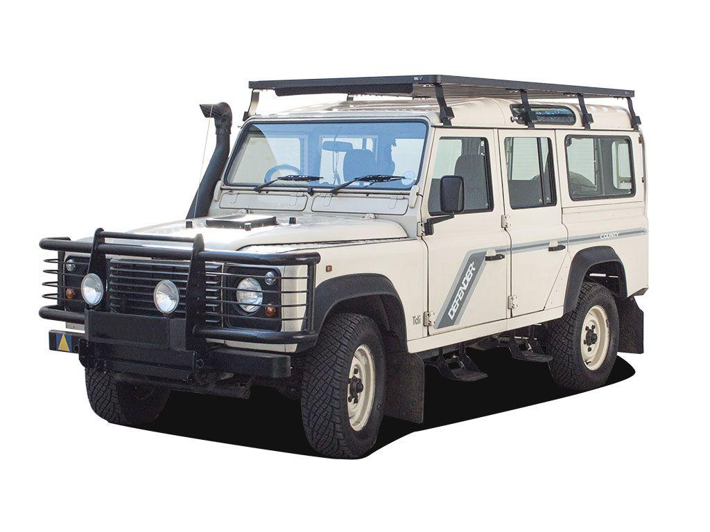 Land Rover Defender 110 Roof Racks Front Runner Buy Now Front Runner
