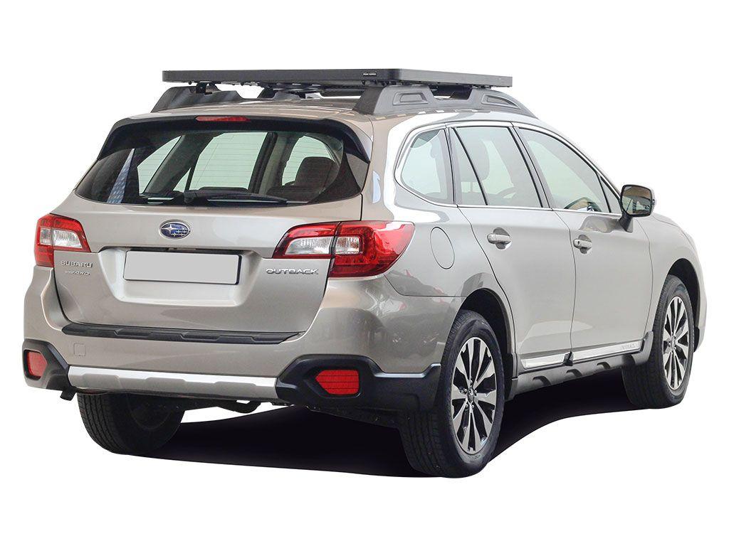Subaru Outback Roof Racks 2015 2019 Front Runner Front Runner