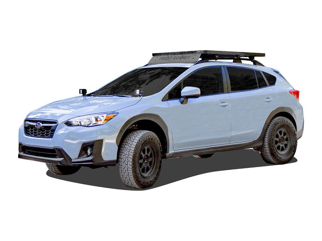 Subaru Xv Roof Racks Front Runner Buy Now Front Runner