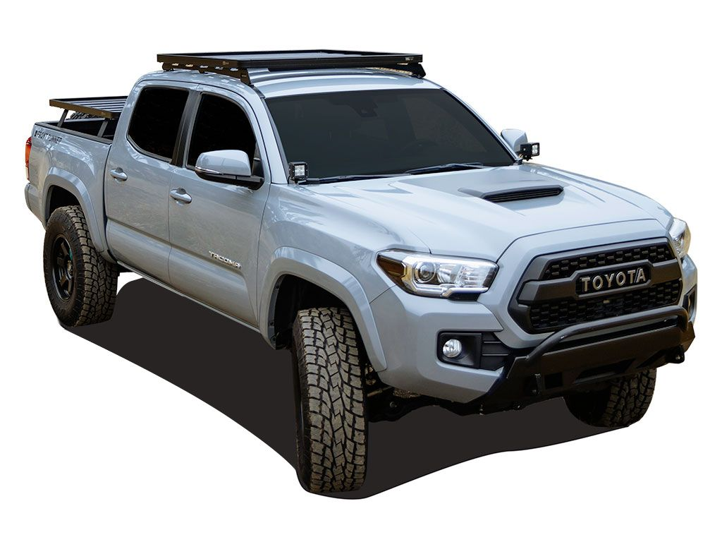 Toyota Tacoma Roof Racks Front Runner Buy Now