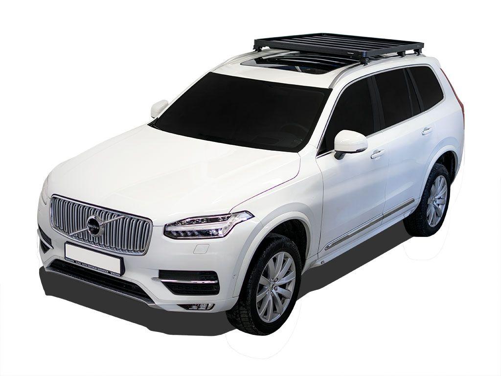 Volvo Xc90 Roof Racks Front Runner Buy Now