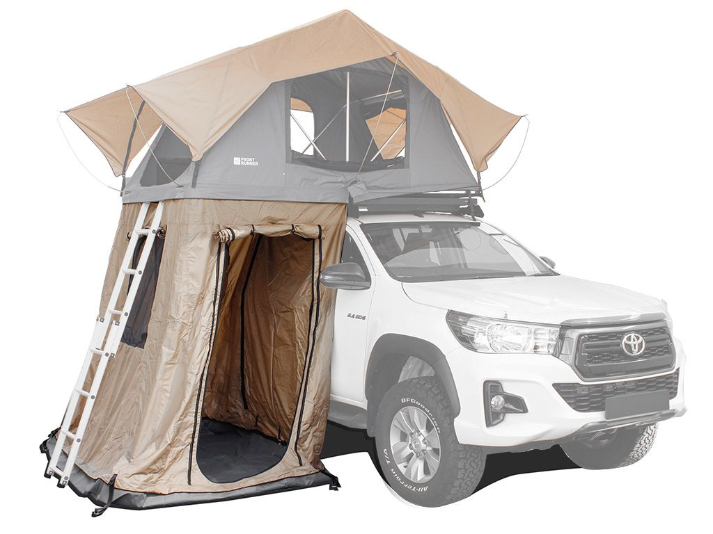 Roof Top Tent Annex - by Front Runner