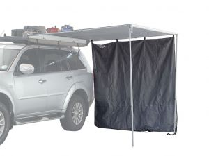 Wind/Sun Break for 1.4M/2M & 2.5M Awning / Side - by Front Runner