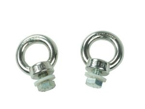 Front Runner Stainless Steel Tie Down Rings