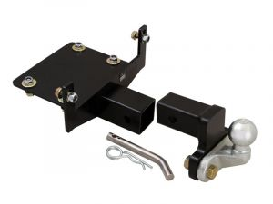 Front Runner Universal Heavy Duty Front Tow Hitch