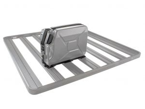 Pro Single Jerry Can Holder - by Front Runner