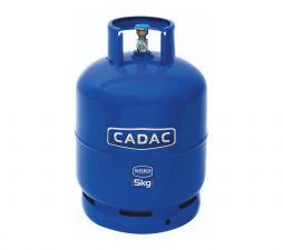 Cadac Gas Cylinder / 5kg
