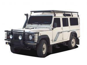 Land Rover Defender 110 Roof Rack (Full Cargo Rack - Tall ) - Front Runner Slimline II