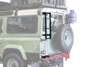 Land Rover Defender 90/110 (1983-2016) Ladder - by Front Runner