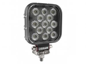 "5"" LED Reversing Light VX120S-WD / 12V/24V / Wide Beam - by Osram"
